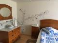 2er-Schlafzimmer